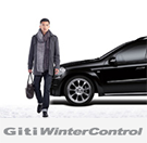 Winter Tire Control